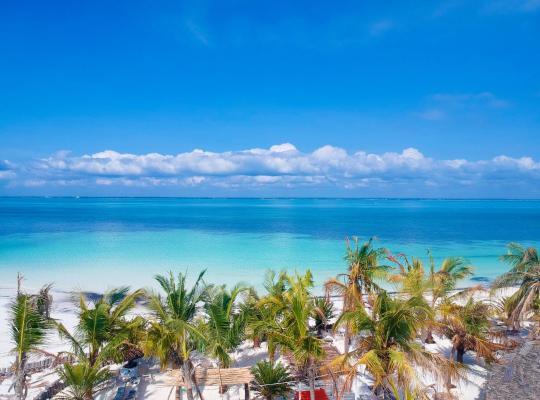 Otel fotoğrafları: Kae Funk Zanzibar