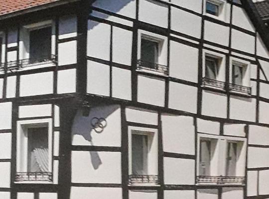 Hotel photos: Ruhrmantisch