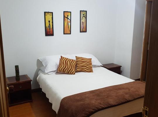 Hotel photos: Hermoso Apartaestudio