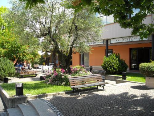 Otel fotoğrafları: Hotel La Corte