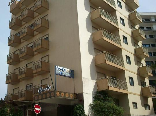Fotografii: Hotel Apartamento Iate