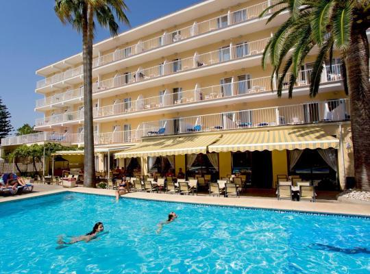 Photos de l'hôtel: Universal Hotel Bikini