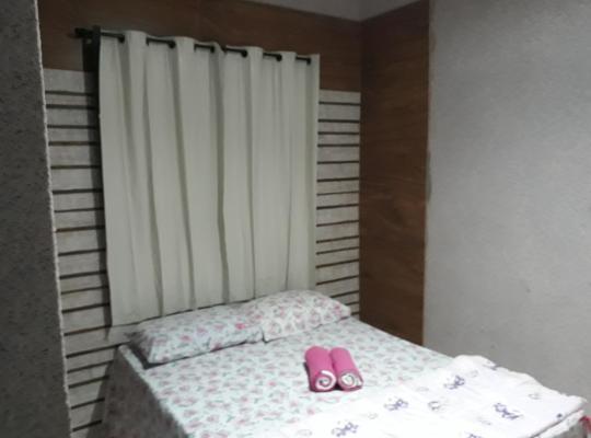 Otel fotoğrafları: Pousada Tia Rosa