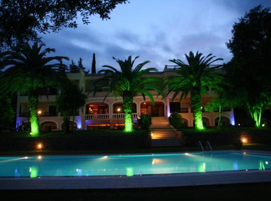 Otel fotoğrafları: Fiori Hotel