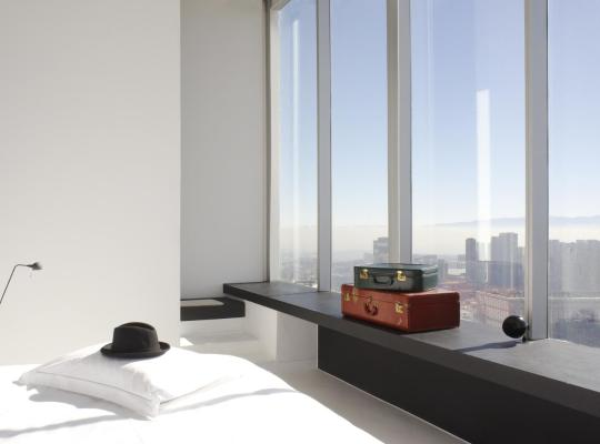 Фотографії готелю: Distrito Capital