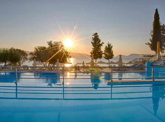 Hotel bilder: Porto Galini Seaside Resort & Spa