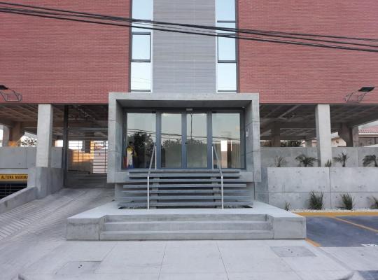 Hotel photos: Edificio Alto Isuto