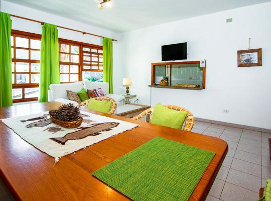 Hotel bilder: Edificio Oriòn, Apartamento E11