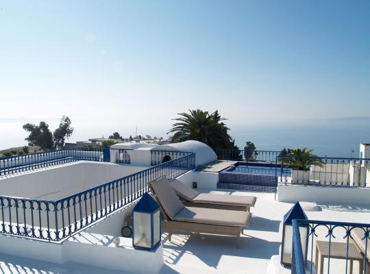 Fotos de Hotel: Dar Fatma