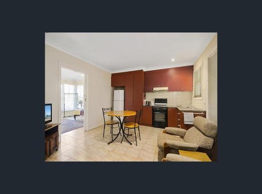 Zdjęcia obiektu: Newport Homestay & Lodge - The Apartment