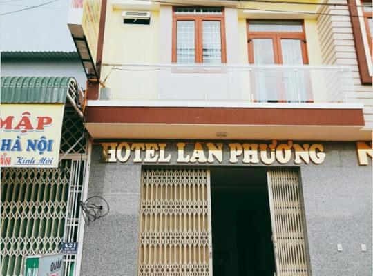 Zdjęcia obiektu: Lan Phuong Homestay