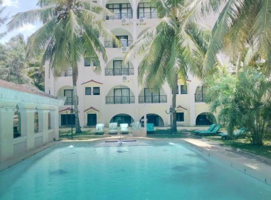 תמונות מלון: Sunny Side Apartments