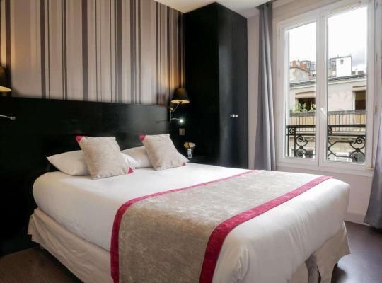 Hotel photos: Bonséjour Montmartre
