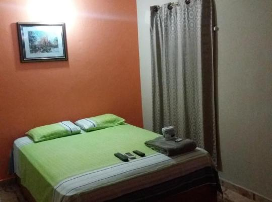 Hotellet fotos: Residencial Mi Feria