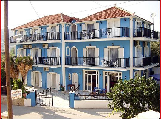 Hotellet fotos: Blue Lake
