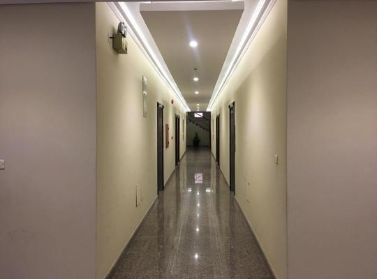 Foto dell'hotel: PRO residence 1 (Compound)
