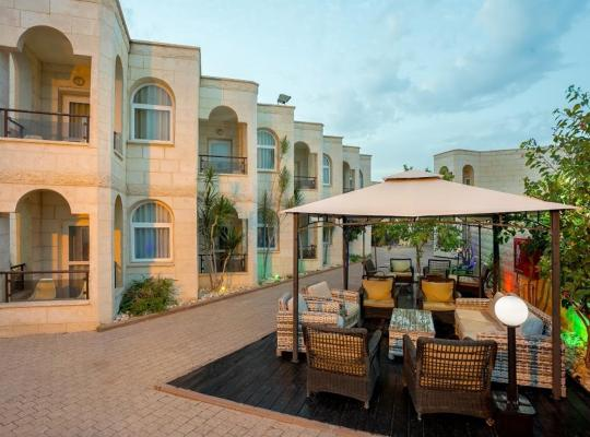 Otel fotoğrafları: Acco Beach Hotel
