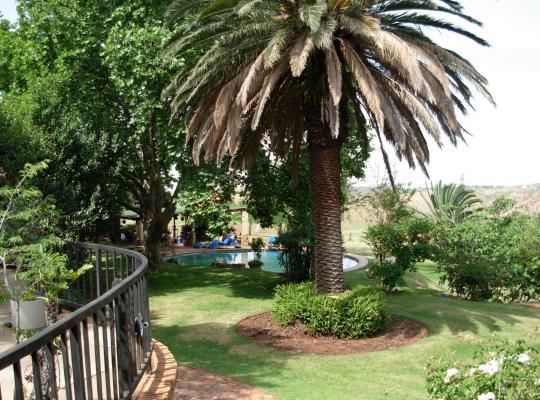 Фотографії готелю: Sterkfontein Heritage Lodge