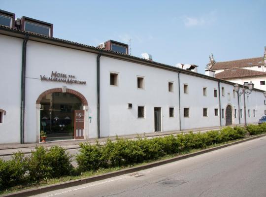 Otel fotoğrafları: Hotel Valmarana Morosini