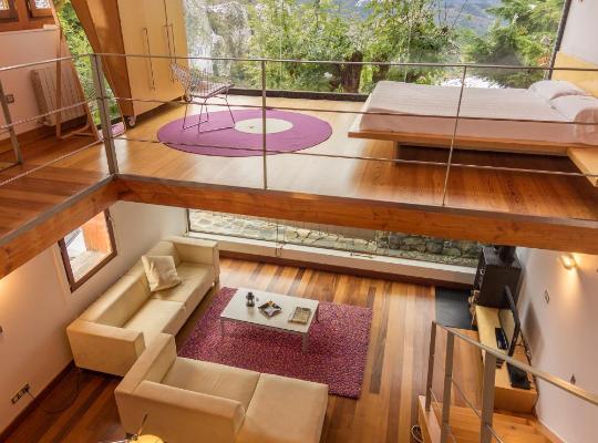 Fotos de Hotel: Borda Aranzazu