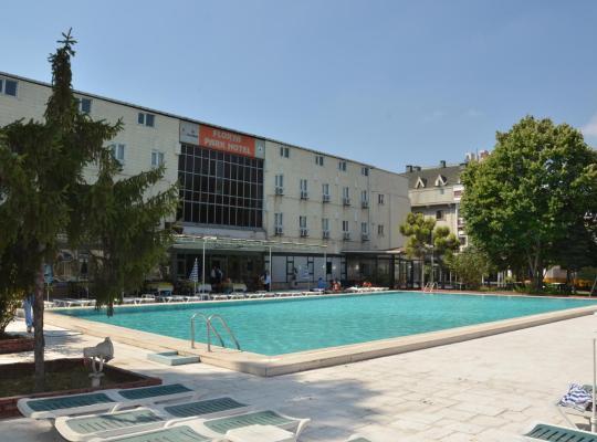 صور الفندق: Florya Park Hotel