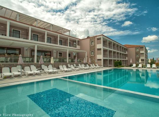 Φωτογραφίες του ξενοδοχείου: Arty Grand Hotel
