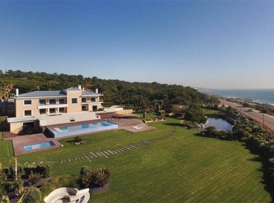 Fotos do Hotel: Luxrious villa