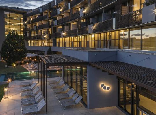 Képek: Falkensteiner Balance Resort Stegersbach - Adults only
