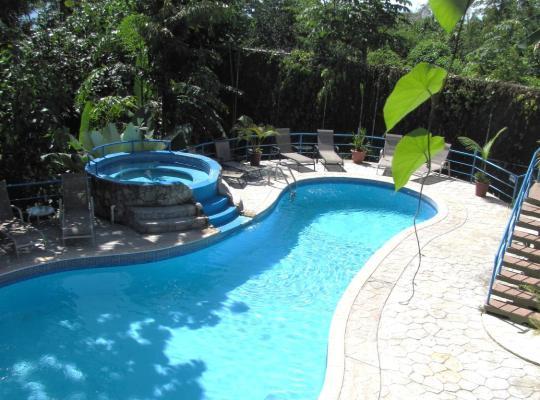 Hotel photos: Hotel Villas El Parque