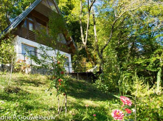 Фотографії готелю: Herzegovina Lodges Boracko Jezero