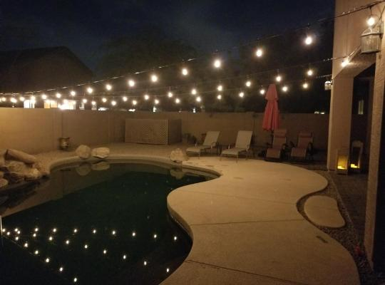 Hotel bilder: Great Laveen Home