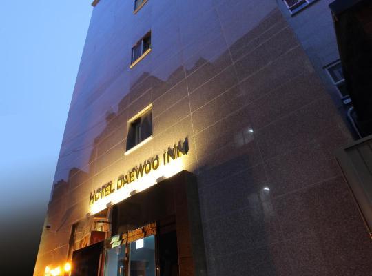 Photos de l'hôtel: Hotel Daewoo Inn