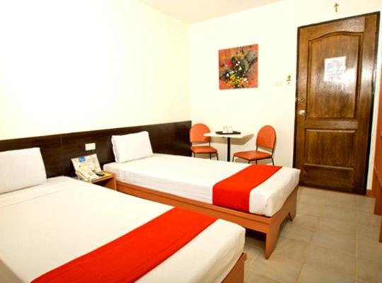 Zdjęcia obiektu: Hotel Pier Cuatro