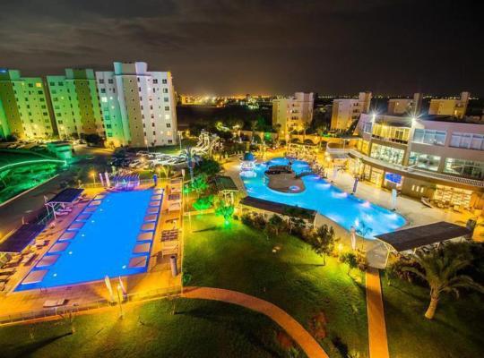 Otel fotoğrafları: Прекрасный отдых на Кипре