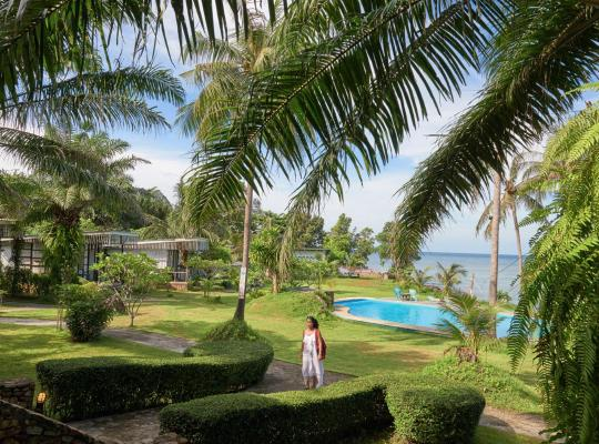 Foto dell'hotel: Elephant Bay Resort