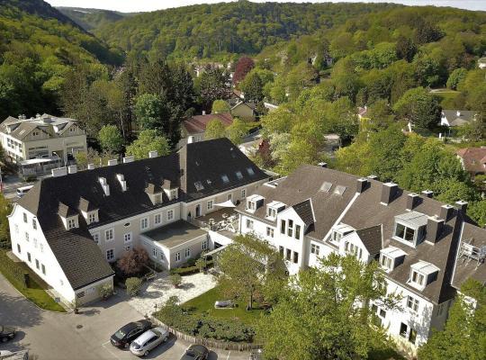 Hotellet fotos: Hotel Restaurant Höldrichsmühle