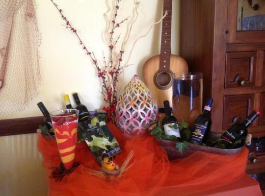 Фотографии гостиницы: Monte Degli Ulivi Country House