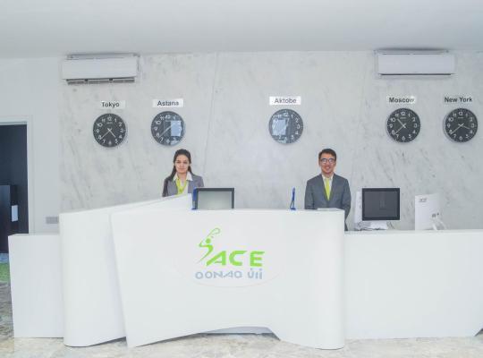 Hotel photos: Aсe Hotel