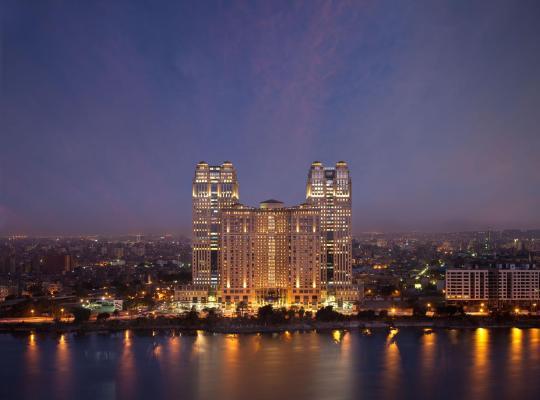 Foto dell'hotel: Fairmont Nile City