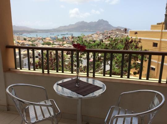 Hotel bilder: Vannilla Residencial
