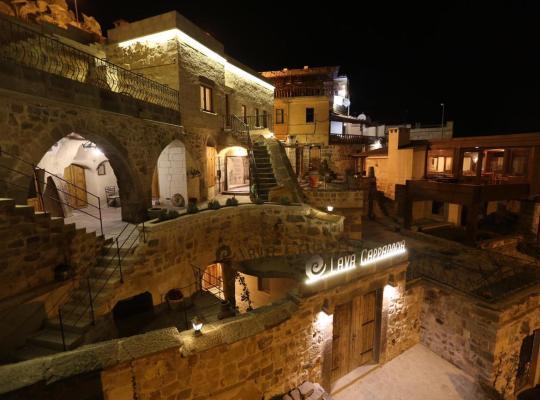Foto dell'hotel: Lava Cappadocia