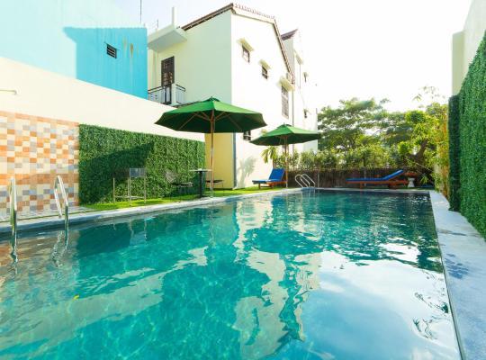 صور الفندق: Hoi An Hao Anh 1 Villa