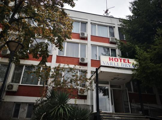 Photos de l'hôtel: Hotel Varly Bryag