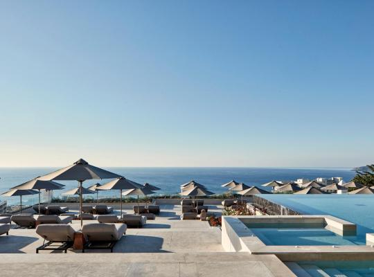 酒店照片: Esperos Village Blue & Spa - Adults Only