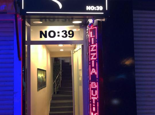 Фотографии гостиницы: lizzia butik hotel