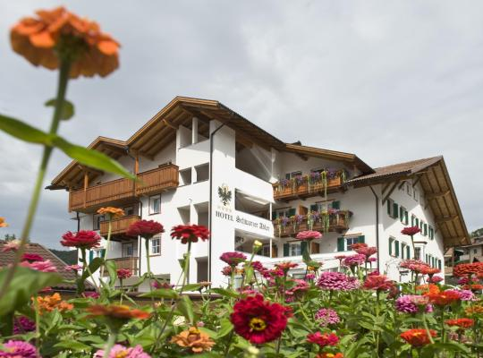 Foto dell'hotel: Schwarzer Adler