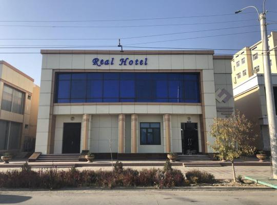 Hotel photos: Real Hotel