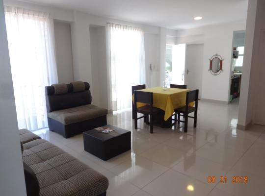 Φωτογραφίες του ξενοδοχείου: Edificio Centro A Dos Cuadras de la Plaza Principal