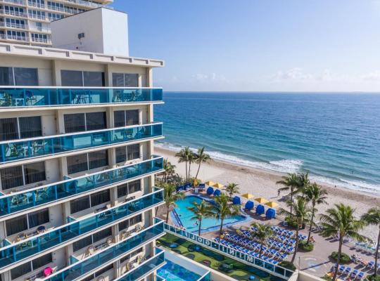 Hotel foto: Ocean Sky Hotel & Resort