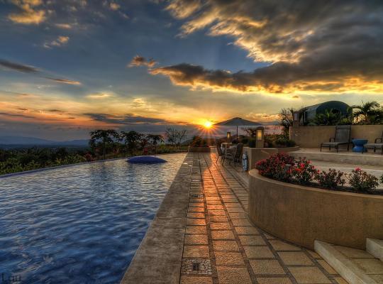 Hotel photos: Xandari Resort & Spa
